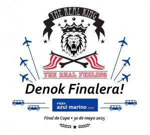 Athletic Final Copa