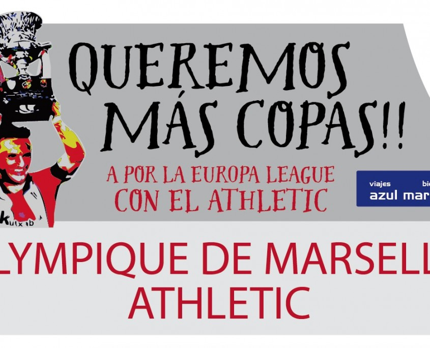Olympique Marsella - Athletic (1)