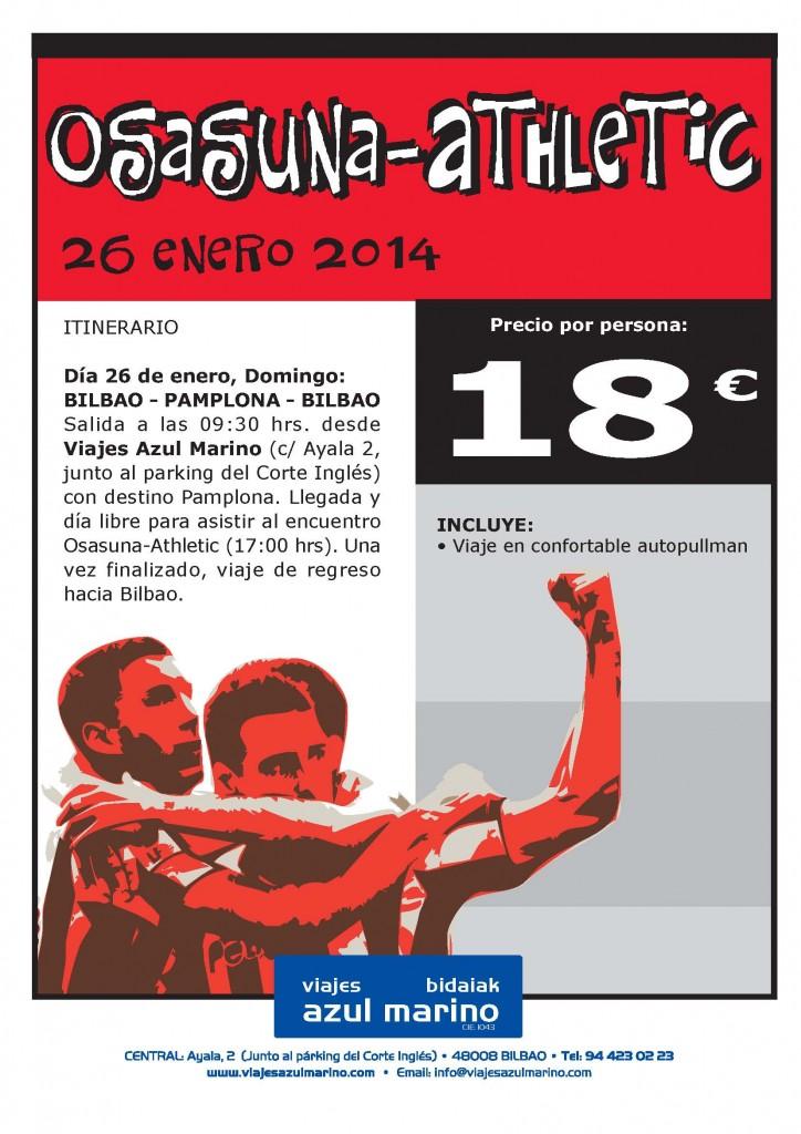 Osasuna-Athletic