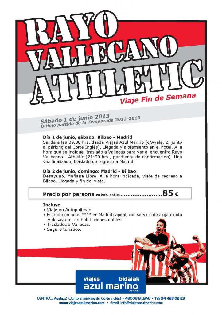 Rayo-Athletic