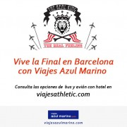 Final de la Copa - Athletic