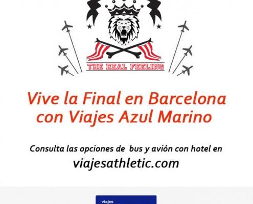 Final de la Copa - Athletic