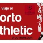 Athletic - Oporto